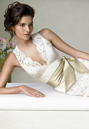 Свадебное платье 055
