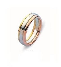 Обручальные кольца 056