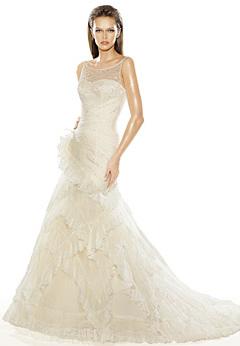 Свадебное платье 056