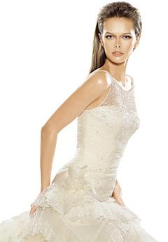 Свадебное платье 057