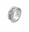 Обручальные кольца 058