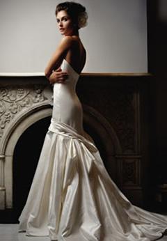 Свадебное платье 058