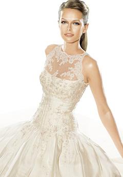Свадебное платье 059