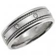 Обручальные кольца 060