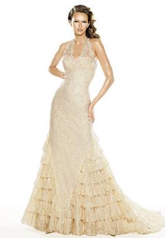 Свадебное платье 060