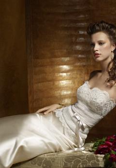 Свадебное платье 061