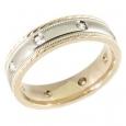 Обручальные кольца 075