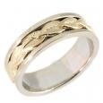 Обручальные кольца 077