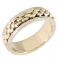 Обручальные кольца 078