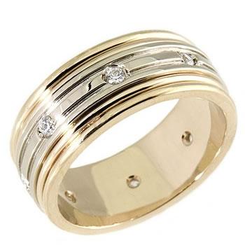 Обручальные кольца 079