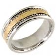 Обручальные кольца 083