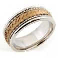 Обручальные кольца 089