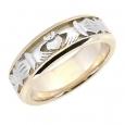 Обручальные кольца 093