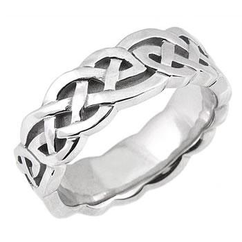 Обручальные кольца 096