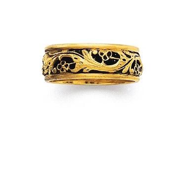 Обручальные кольца 098