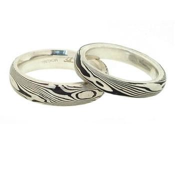 Обручальные кольца 103