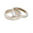 Обручальные кольца 104
