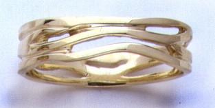 Обручальные кольца 110