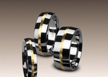 Обручальные кольца 122