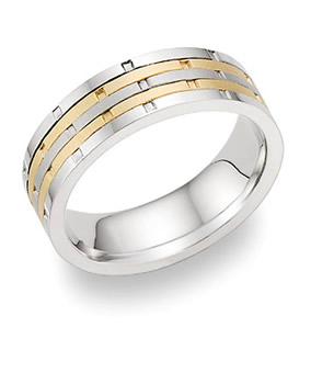 Обручальные кольца 128