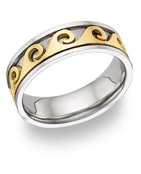 Обручальные кольца 131