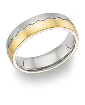 Обручальные кольца 135
