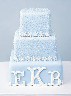 Свадебный торт 004