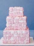 Свадебный торт 012