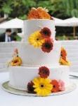 Свадебный торт 020