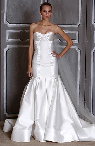Свадебное платье Carolina Herrera 72