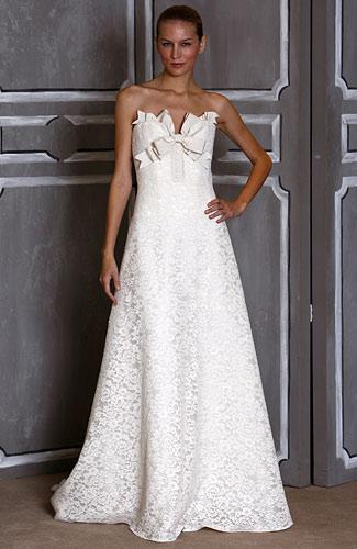Свадебное платье Carolina Herrera 73