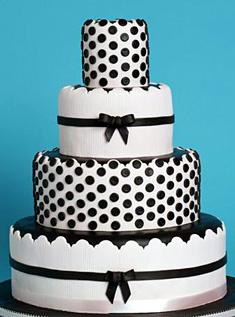 Свадебный торт 028