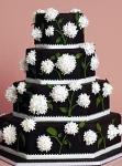 Свадебный торт 032