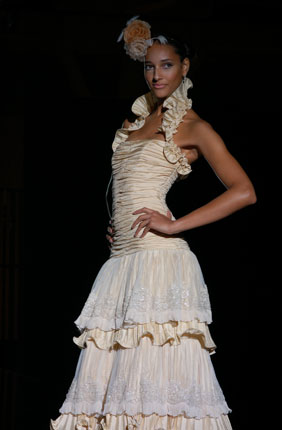 Свадебное платье Pepe Botella 78