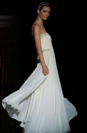 Свадебное платье Pepe Botella 80