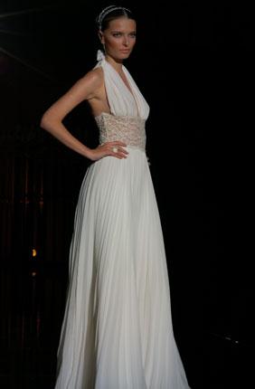 Свадебное платье Pepe Botella 82