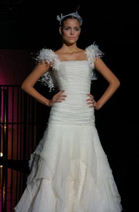 Свадебное платье Pepe Botella 83