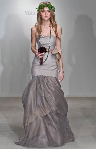 Свадебное платье Vera Wang 85