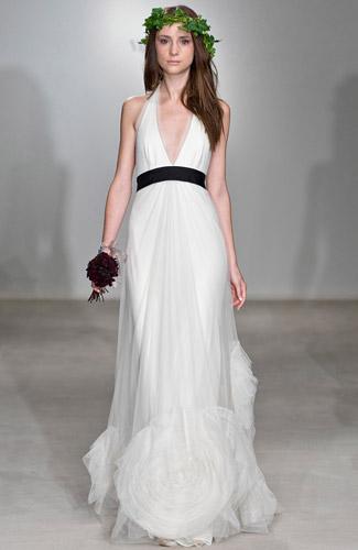 Свадебное платье Vera Wang 86