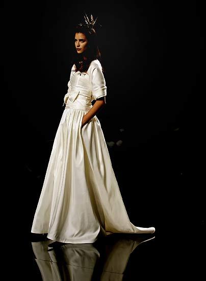 Свадебное платье 068