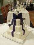 Свадебный торт 047