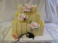 Свадебный торт 051