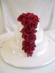 Свадебный торт 065