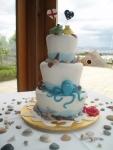 Свадебный торт 068